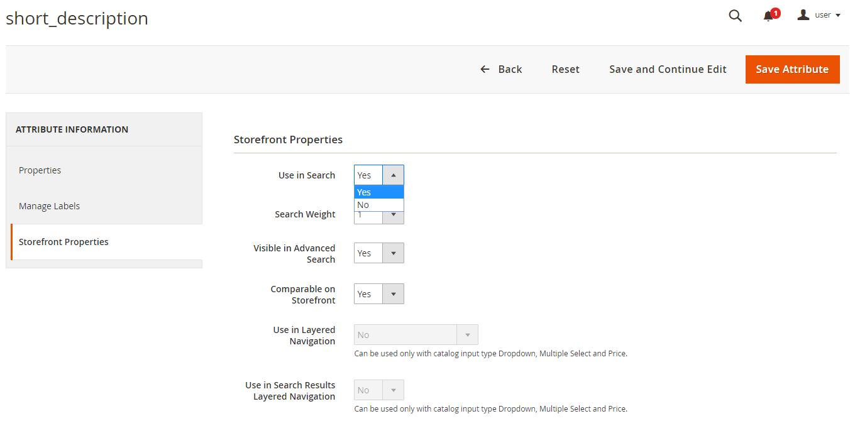 Elasticsearch® Autocomplete